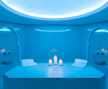 Fragrances Spa Therapy
